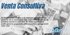 Venta Consultiva 2