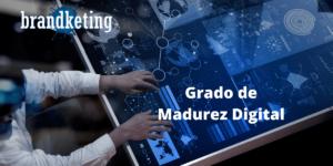 Grado de Madurez Digital 1
