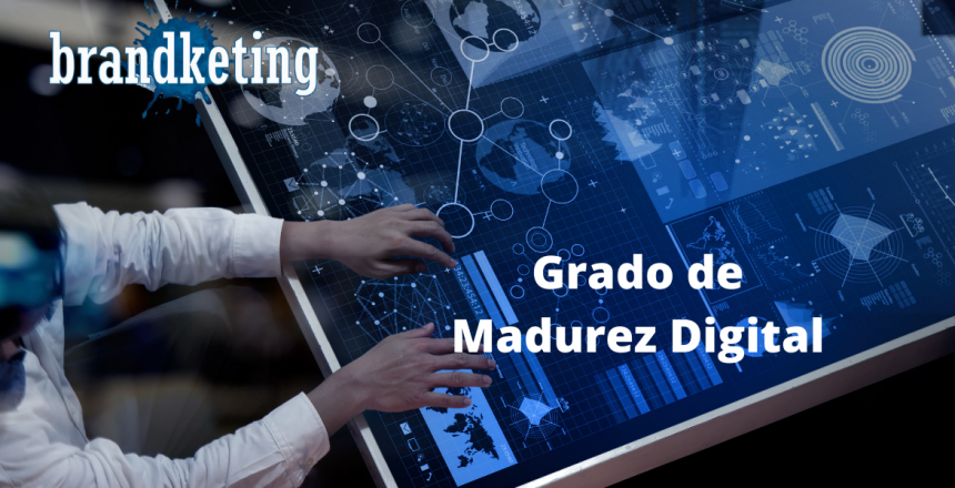 Grado de Madurez Digital (1)